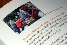GCF - Community Garden Project Report