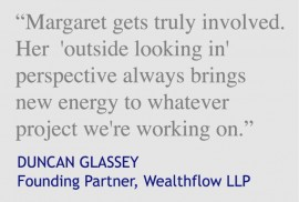 Duncan Glassey - Quote